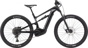 Cannondale Habit Neo 4 SM Black