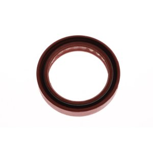 Marzocchi Oil Seal 38mm Parallel Protrusion red